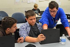 NEAAAT Students